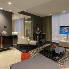 Отель Amman Rotana Иордания, Амман - 1 отзыв об отеле, цены и фото номеров - забронировать отель Amman Rotana онлайн удобства в номере