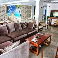 Отель BILGIN Каш комната для гостей фото 5