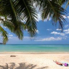 Отель Kamala Beach Resort a Sunprime Resort пляж
