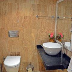 Villa Summer by Akdenizvillam Турция, Калкан - отзывы, цены и фото номеров - забронировать отель Villa Summer by Akdenizvillam онлайн ванная