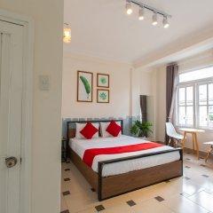 OYO 569 Z Hotel Далат комната для гостей фото 2