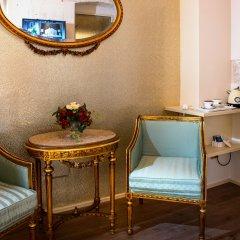 Отель Palazzo Scotto Альберобелло удобства в номере фото 2