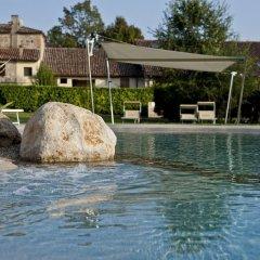 Отель Agriturismo La Montecchia Италия, Сельваццано Дентро - отзывы, цены и фото номеров - забронировать отель Agriturismo La Montecchia онлайн бассейн фото 2
