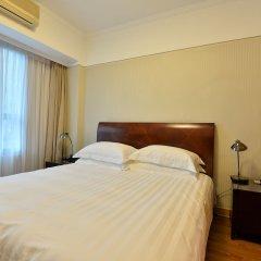 Апартаменты New Harbour Service Apartments комната для гостей фото 2
