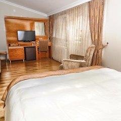 Serenti Pamuk Hotel удобства в номере фото 2