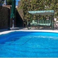 Гостиница Тристар бассейн