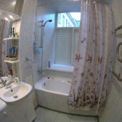 Апартаменты Apartment Bolshaya Morskaya 17 Санкт-Петербург ванная фото 2