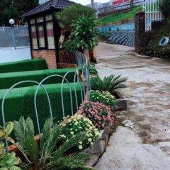 Отель Thanh HoÀi Homestay Далат фото 12