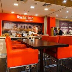 Гостиница IBIS Самара гостиничный бар