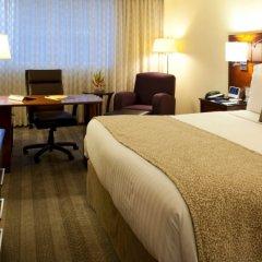 Mexico City Marriott Reforma Hotel удобства в номере фото 2
