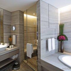 Отель InterContinental Shanghai Jing' An ванная
