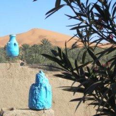 Отель Auberge La Source Марокко, Мерзуга - отзывы, цены и фото номеров - забронировать отель Auberge La Source онлайн пляж фото 2