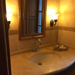 Doktor'un Evi Deluxe Boutique Hotel ванная фото 2