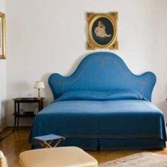 Отель Villa Barberina Вальдоббьадене комната для гостей фото 4