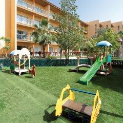 Отель Barceló Fuerteventura Thalasso Spa детские мероприятия фото 2