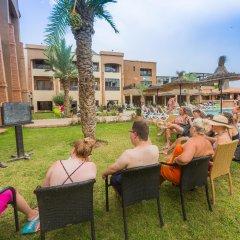 Zalagh Kasbah Hotel and Spa детские мероприятия