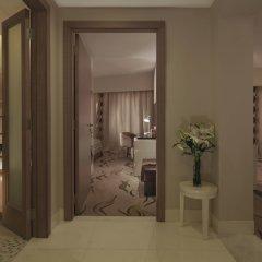 Отель Hilton Capital Grand Abu Dhabi ОАЭ, Абу-Даби - отзывы, цены и фото номеров - забронировать отель Hilton Capital Grand Abu Dhabi онлайн спа фото 2