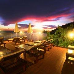 Отель Pinnacle Koh Tao Resort Таиланд, Остров Тау - 1 отзыв об отеле, цены и фото номеров - забронировать отель Pinnacle Koh Tao Resort онлайн гостиничный бар