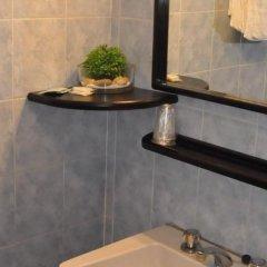 Отель Vittoriano Италия, Турин - отзывы, цены и фото номеров - забронировать отель Vittoriano онлайн ванная