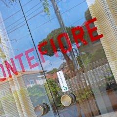 Отель Montefiore Италия, Риччоне - отзывы, цены и фото номеров - забронировать отель Montefiore онлайн