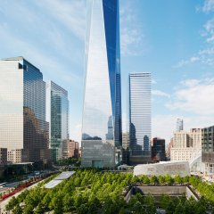 Отель Club Quarters World Trade Center США, Нью-Йорк - отзывы, цены и фото номеров - забронировать отель Club Quarters World Trade Center онлайн фото 2