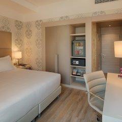 Отель NH Firenze Италия, Флоренция - 1 отзыв об отеле, цены и фото номеров - забронировать отель NH Firenze онлайн сейф в номере