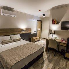 Kalevera Hotel комната для гостей фото 4