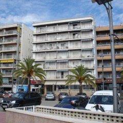 Отель Apartamentos Zodiac Испания, Льорет-де-Мар - отзывы, цены и фото номеров - забронировать отель Apartamentos Zodiac онлайн парковка