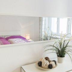 Апартаменты Apartment - Nähe Schottenring Вена комната для гостей фото 4