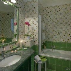 Отель Diana Roof Garden ванная фото 2
