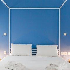 Отель Karitsi Place комната для гостей