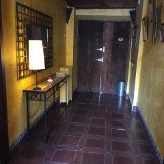 Отель Casa Rural Álamo Grande развлечения