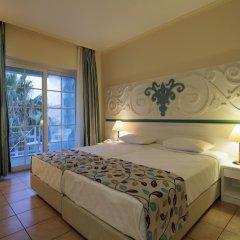 Отель Euphoria Palm Beach Resort комната для гостей фото 5