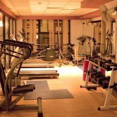 San Pawl Hotel фитнесс-зал фото 4