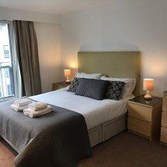 Отель Tolbooth Apartments Великобритания, Глазго - отзывы, цены и фото номеров - забронировать отель Tolbooth Apartments онлайн фото 16