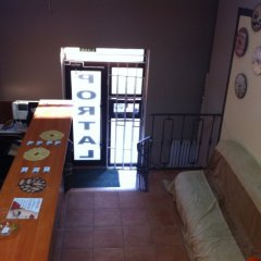 Hostel Portal Днепр интерьер отеля фото 3