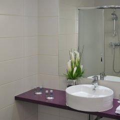 Cosmo City Hotel ванная фото 2