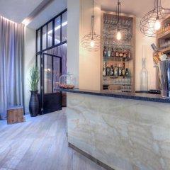 Best Western Hotel de Madrid Nice гостиничный бар