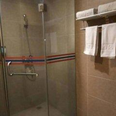 Ming Ya Hotel ванная