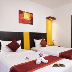 Отель All Seasons Naiharn Phuket фото 10