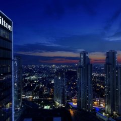 Hilton Istanbul Bomonti Hotel & Conference Center фото 5