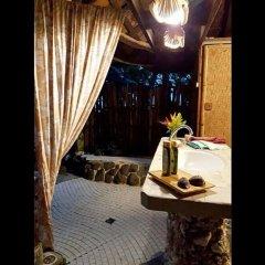 Отель Motu Mapeti - Tahiti Private Island с домашними животными