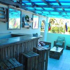 Отель Ecoarthostal Доминикана, Пунта Кана - отзывы, цены и фото номеров - забронировать отель Ecoarthostal онлайн гостиничный бар