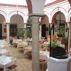 Hotel Marqués de Torresoto питание