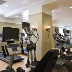 Отель Marriott Tbilisi фитнесс-зал фото 2