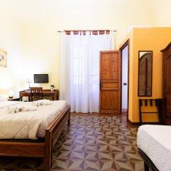 Отель B&B Mediterraneo Италия, Палермо - отзывы, цены и фото номеров - забронировать отель B&B Mediterraneo онлайн комната для гостей фото 5