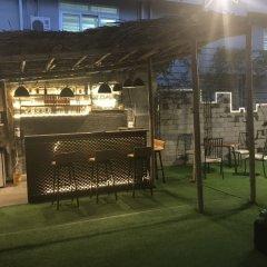 ZO Brother Halong Hostel гостиничный бар