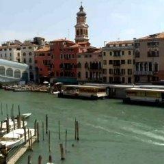 Отель Ovidius Италия, Венеция - 1 отзыв об отеле, цены и фото номеров - забронировать отель Ovidius онлайн приотельная территория фото 2
