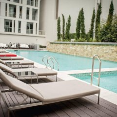 CasaSur Bellini Hotel бассейн фото 3