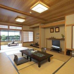 Отель Kosenkaku Yojokan Мисаса комната для гостей
